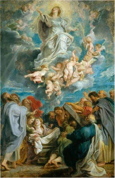 Rubens-Assumption